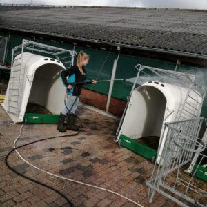 Sam I Zorgboerderij de Polder Etten-Leur