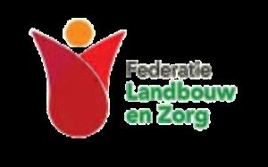 Zorgboerderij de Polder is aangesloten bij Federatie Landbouw en Zorg